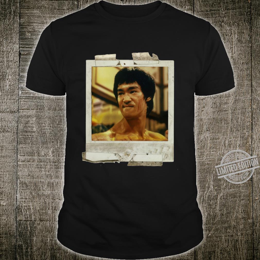 Bruce lee pop art Shirt
