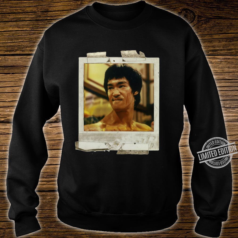 Bruce lee pop art Shirt sweater