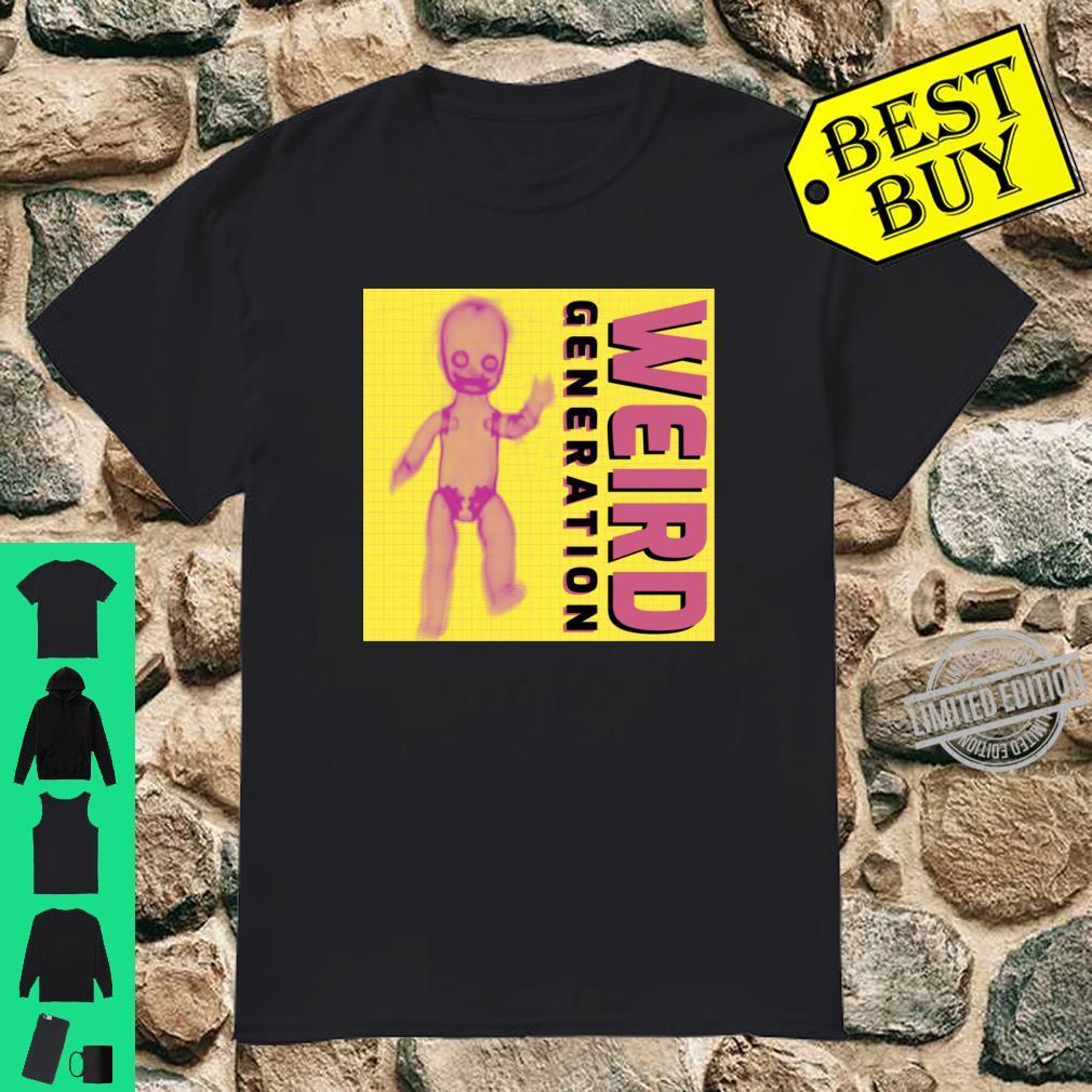 Butthole Surfers Shirt