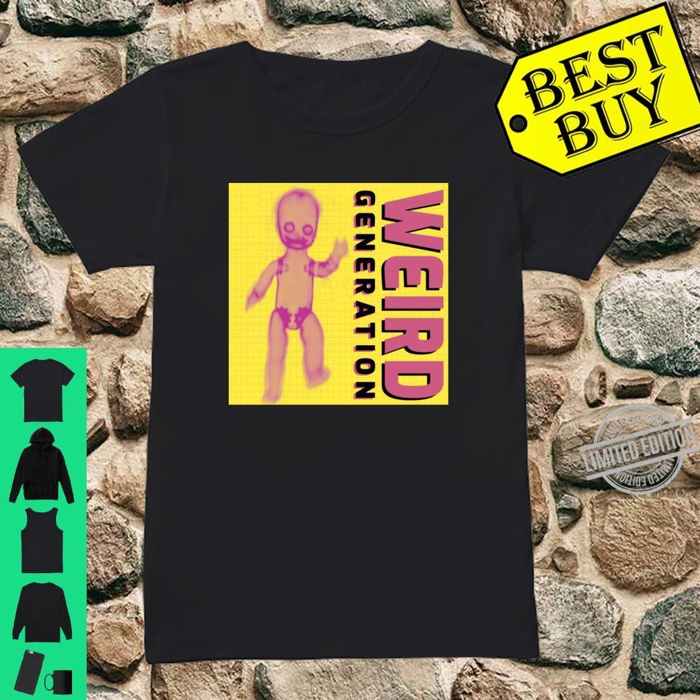 Butthole Surfers Shirt ladies tee