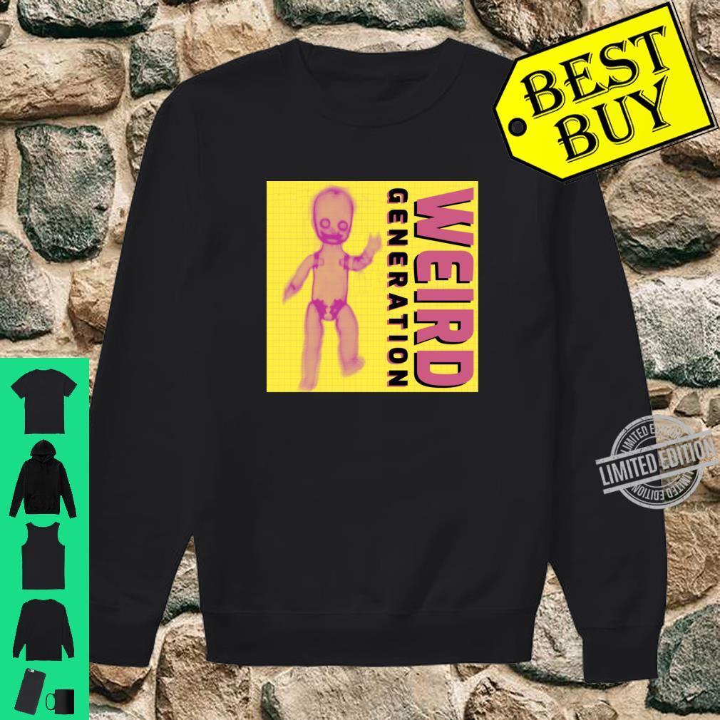 Butthole Surfers Shirt sweater