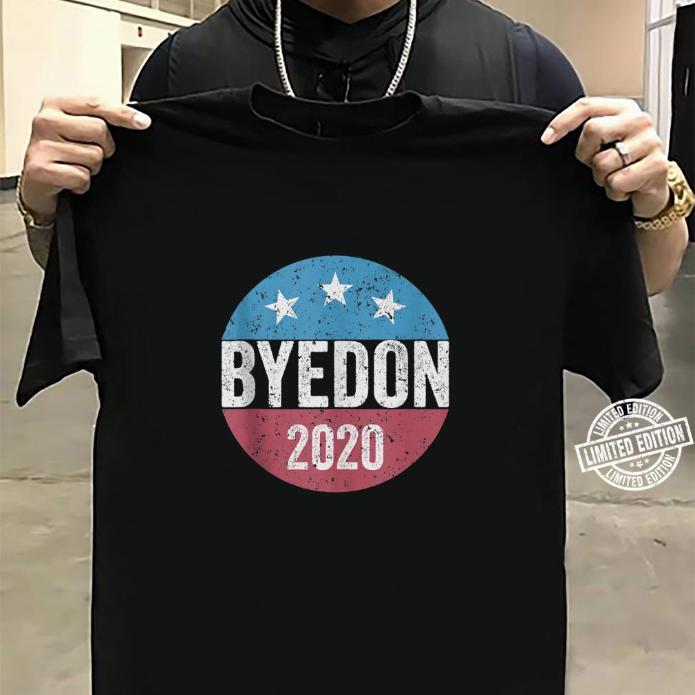 ByeDon 2020 Joe Biden 2020 American Election AntiTrump Shirt sweater