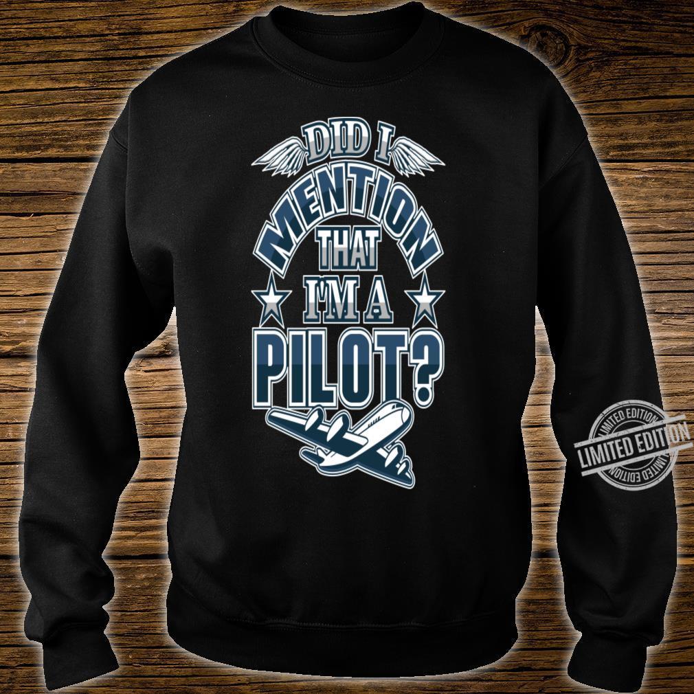 Career Goals Shirt sweater