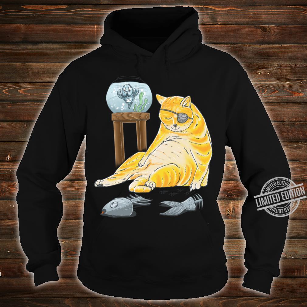 Catshirt Shirt hoodie