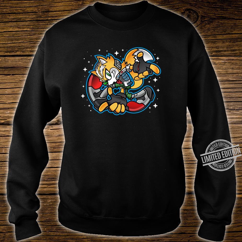 Copia de Copia de Copia de Copia de Copia de Copia de Copia de Copia de Copia de Copia de Copia de Copia de The Wolf Racerback Shirt sweater