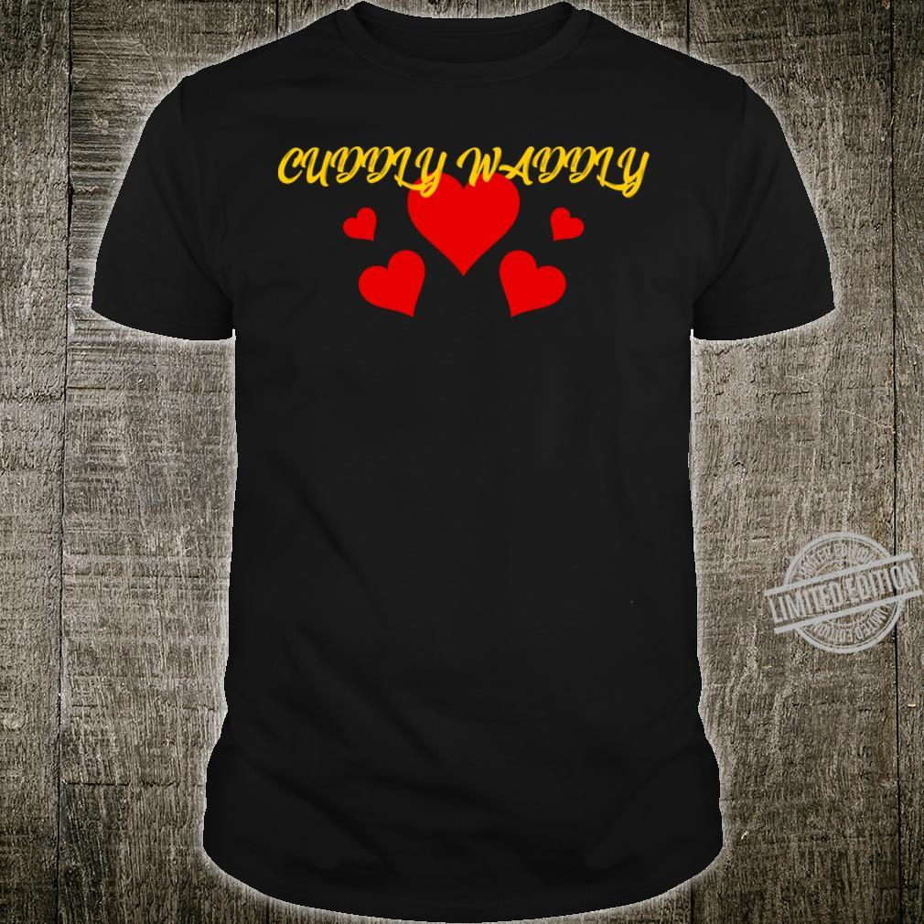 Cuddly Shirt